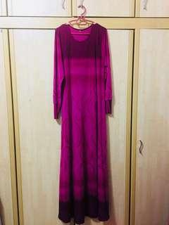 #Ramadhan50 #Sale Jubah Dress