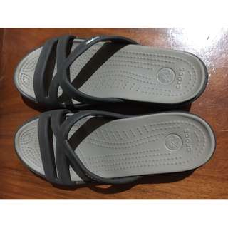Authentic CROCS sandals