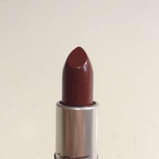 Authentic Mac Lipstick Antique Velvet