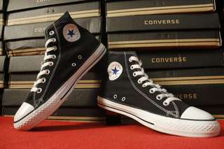 Converse ct as hi bw