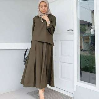 Zaitun dress