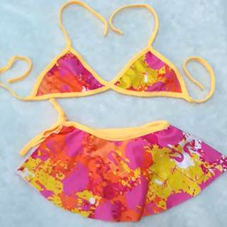 Baby 2 piece / swimsuit
