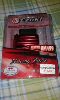 Ecu Racing Y15