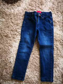 Padini jeans girl 3y