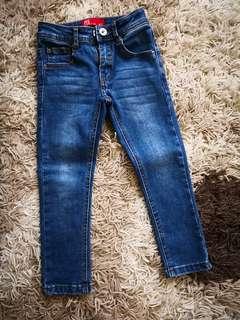 Padini jeans girl 3y