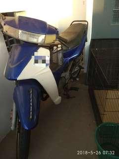 RG Suzuki