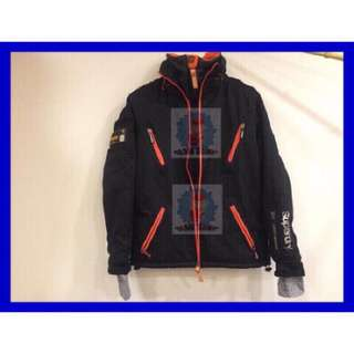 SUPERDRY 頂級雪衣 防潑水 基本款NIKE.THE NORTH FACE.GORE TEX.