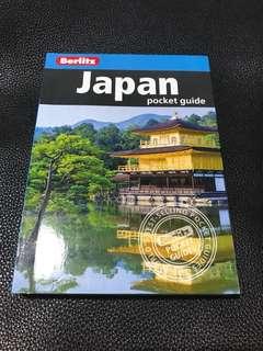 Berlitz Travel Guide - Japan Pocket Guide