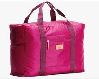 Foldable Carry On Travel Bag