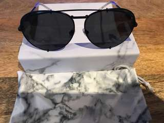 DIFF x Koko (Khloe Kardashian) Sunglasses