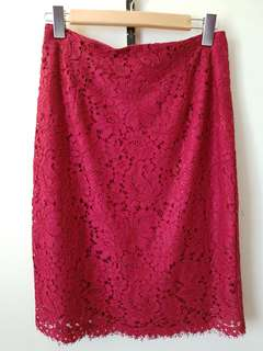 Alannah Hill (a special treat) Skirt - Sz 10