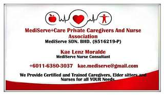 Nursing Home Care for Your Loved Ones