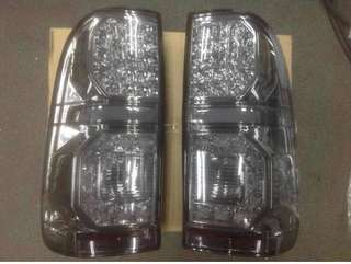 H.VIRGO LED TAIL LAMP (THAILAND)