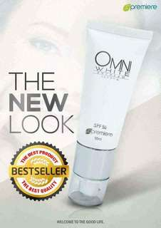Omni white bb cream