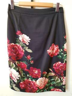 Alannah Hill (So Precious) Skirt - Sz 10