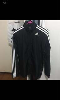 Adidas spray jacket