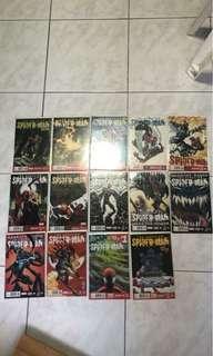 Superior Spider-Man 16-28 + Annual 1