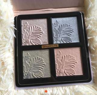 Wet n Wild Megaglo Highligting Palette Illuminatrice