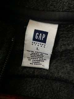 GAP FACTORY STORE (US) WOMEN (L) JACKET