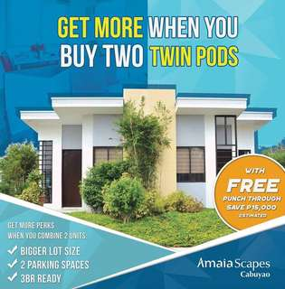 Greate home and promo
