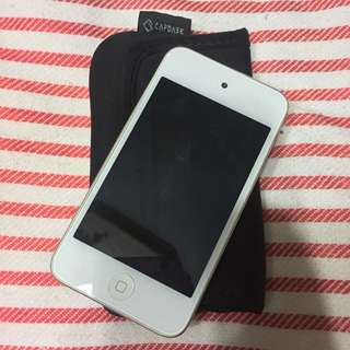 SELL! Ipod Touch