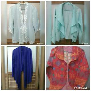 My outer