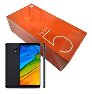 Xiaomi Redmi 5 32GB black, Xiaomi Redmi brand