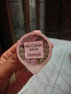 HEIMISH ALL CLEAN BALM 5ml