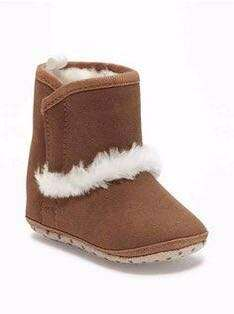 F&F Baby Winter Boots