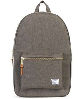Herschel Canteen Settlement Backpack