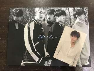 B1A4 Good Timing album