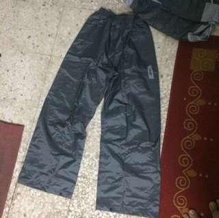 Baju Hujan GIVI For Sale