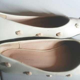 les femmes premium flat shoes