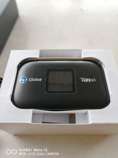Globe LTE Pocket WIFI