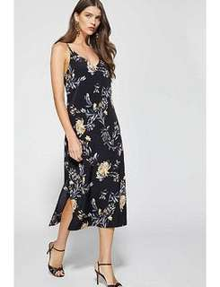 Witchery Slip Dress