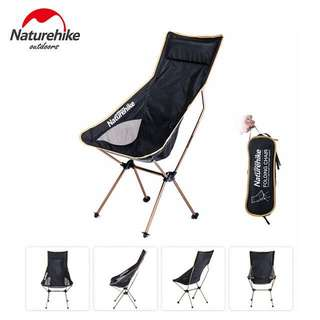 Nature Alloy Foldable Fishing Camping Chair