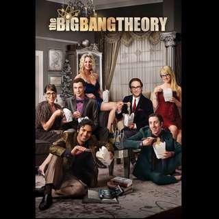 [Rent-TV-SERIES] THE BIG BANG THEORY Season 11 (2017 - 2018)