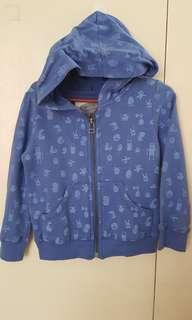 Gingersnaps hoodie