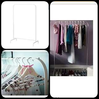 IKEA cloth rack