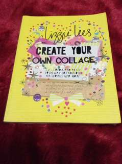 "[SUB] Buku Import ""Create Your Own Collage"""