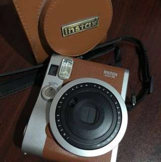 Instax Fujifilm Mini 90