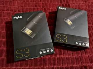 MeLE S3 HDMI Streaming Media Player