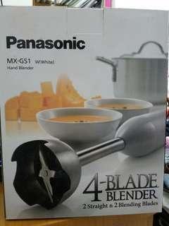 Panasonic MX-GS1 攪拌器 100%全新
