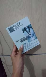 Rudy Hair Growth Serum