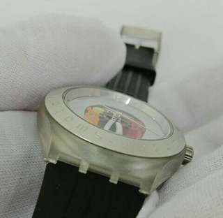 Swatch autometik diapena