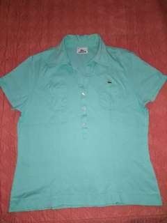 Lacoste authentic for her