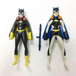 Batgirl Batman Catwoman Bat Girl Dc Universe Marvel Legends Shf Revoltech Sh Figuarts Mafex