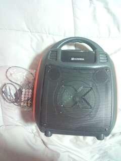 Audio Box BBX300