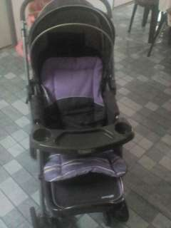 Stroller to letgo