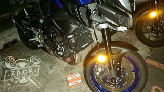 Motorcycle Battery Rescue 24hrs (Yamaha MT10)